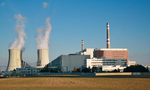 Új reaktorblokkot akarnak a csehek