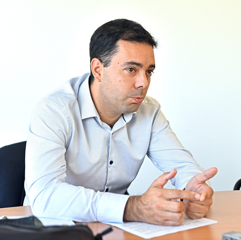 Györki Gábor