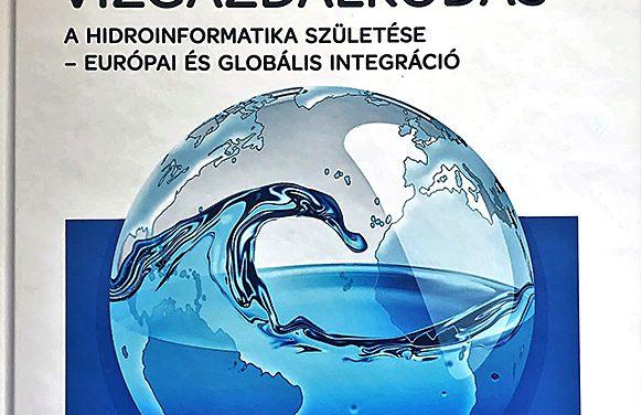 Ijjas István: Integrált vízgazdálkodás