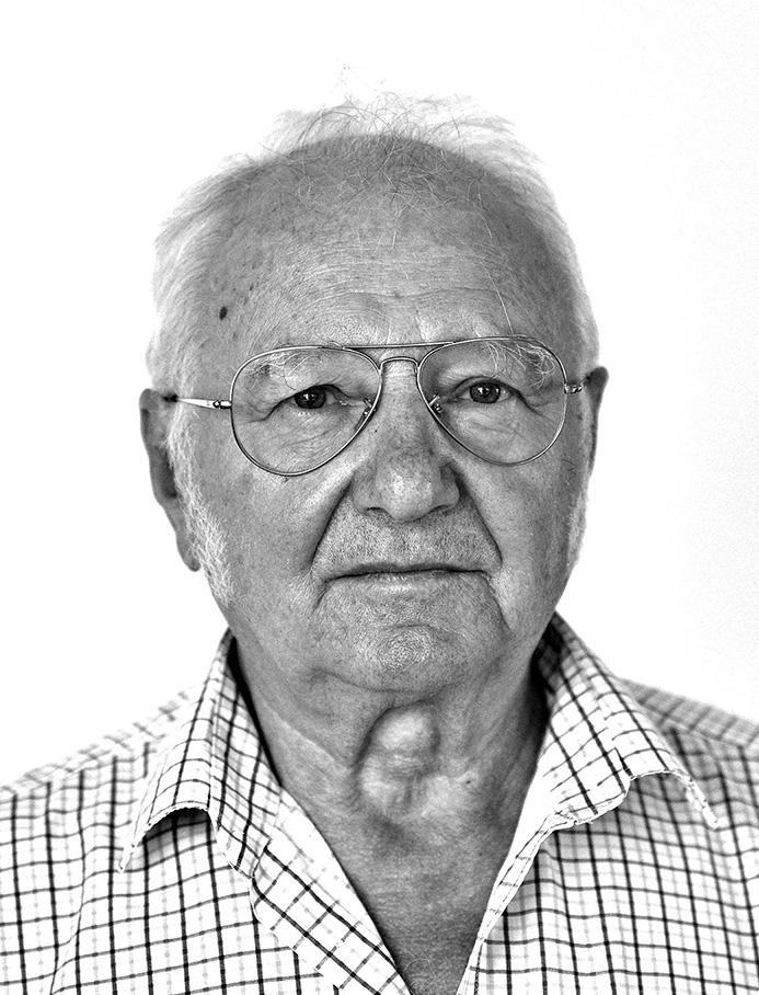 Szabó Endre gépészmérnök