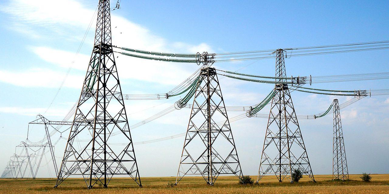 Nőtt a nettó villamosenergia-fogyasztás