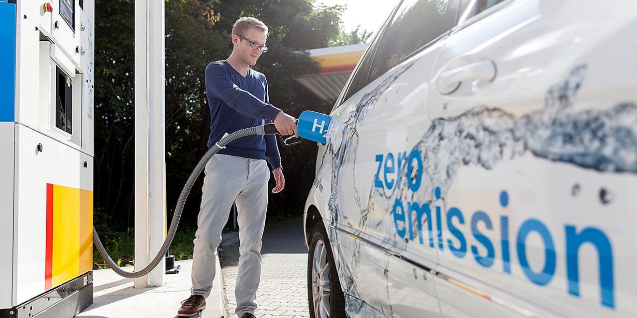 Hidrogén: a jövő üzemanyaga