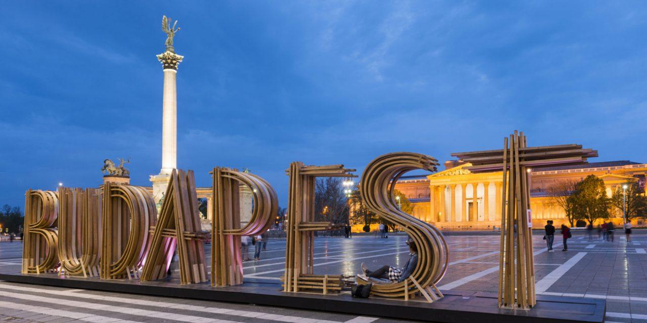70 éves Nagy-Budapest
