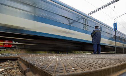 Rekordév a vasúti fejlesztésekben