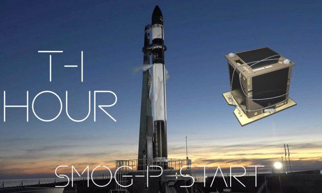 Terv szerint működnek a decemberben pályára állított magyar műholdak