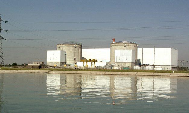 Megkezdődik a legrégebbi francia atomerőmű fokozatos bezárása