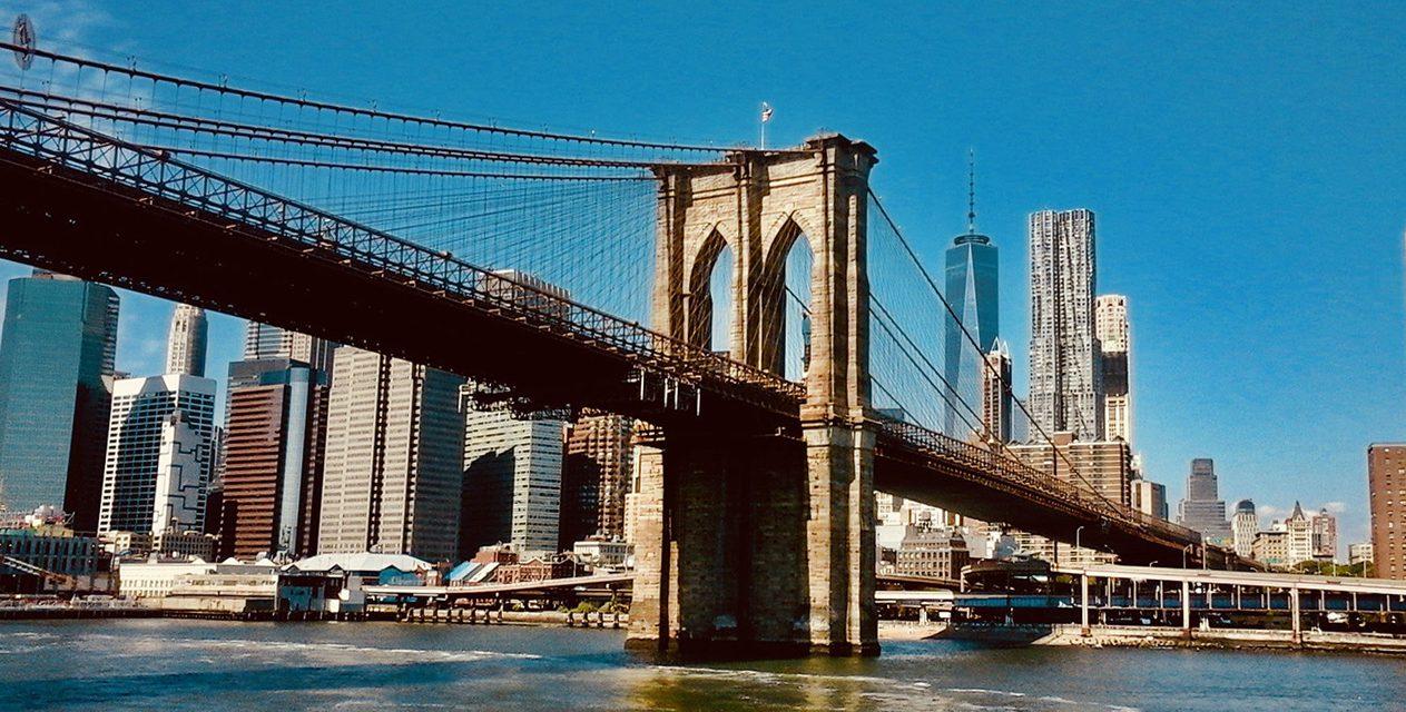 Nemzetközi tervpályázat a Brooklyn-híd újragondolására