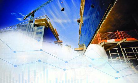 Lassul az építőipari növekedés Európában