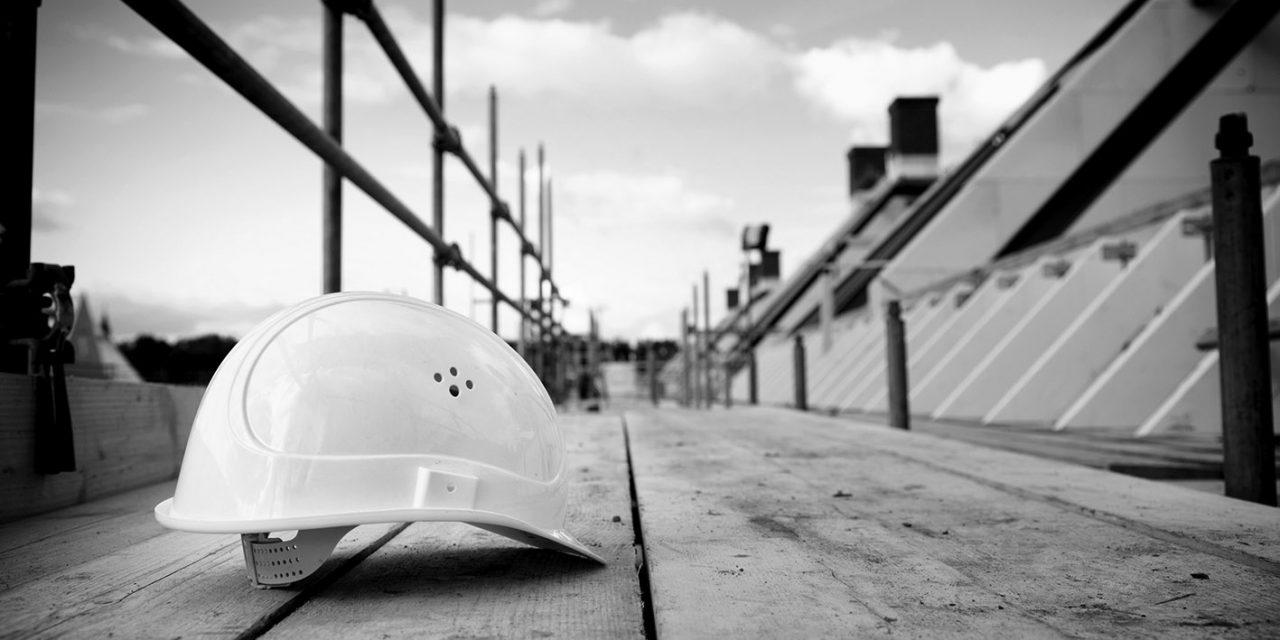 Elkerülhető az építőipari krach?