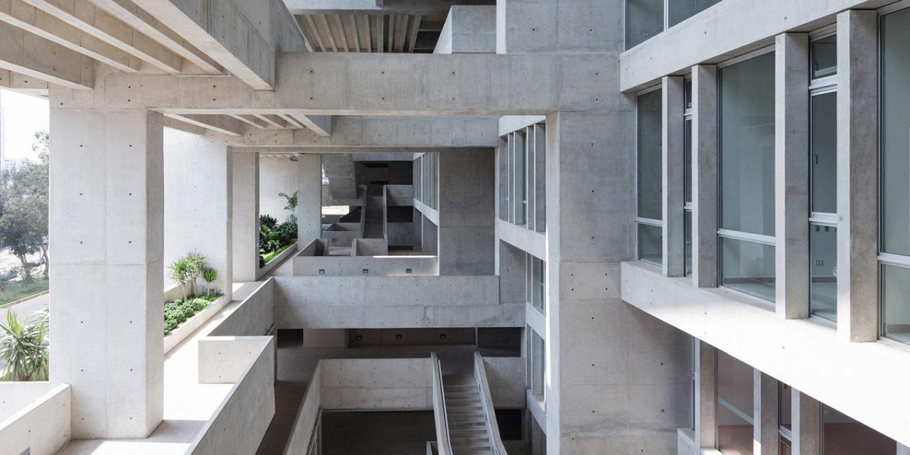 Első alkalommal ítélték két hölgynek a legrangosabb építészeti díjat