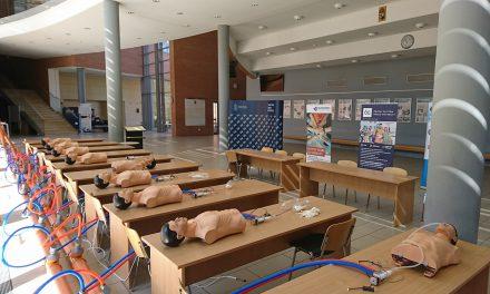 Májusban elkészülhet a több emberen alkalmazható, egyetemi fejlesztésű lélegeztető-rendszer prototípusa