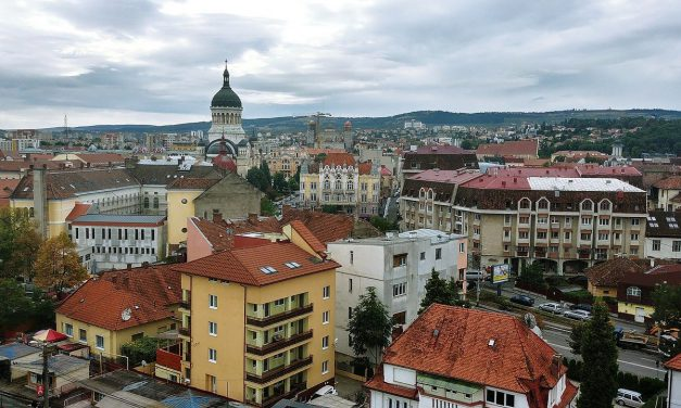 Aláírták a szerződést a kolozsvári metró és helyi érdekű vasút megvalósíthatósági tanulmányának elkészítésére