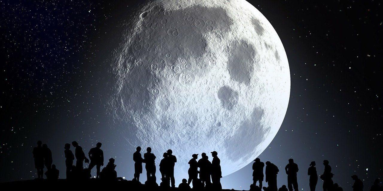 Közreadták a Hold első átfogó geológiai térképét