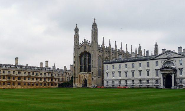Az online térben marad a Cambridge-i Egyetem a 2020-2021-es tanévre is