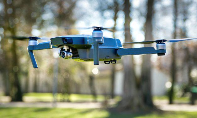 Drónok bemérésére alkalmas eszközöket fejlesztenek