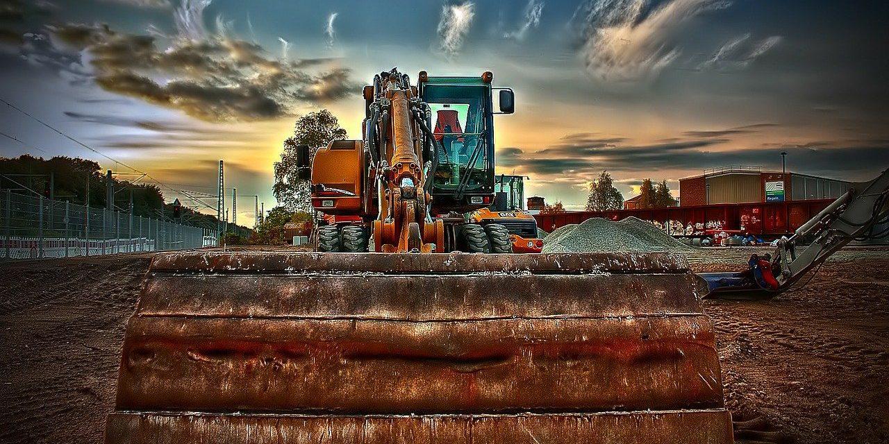 Májusban növekedésnek indult az építőipar termelése az euróövezetben