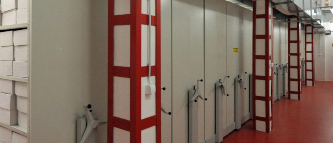 Speciális gyűjteményt hoz létre a BME Levéltára