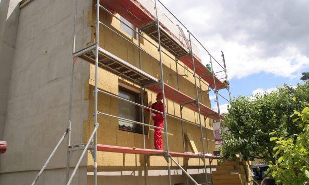 Épületfelújítás – a sokoldalú megoldás napjaink kihívásaira