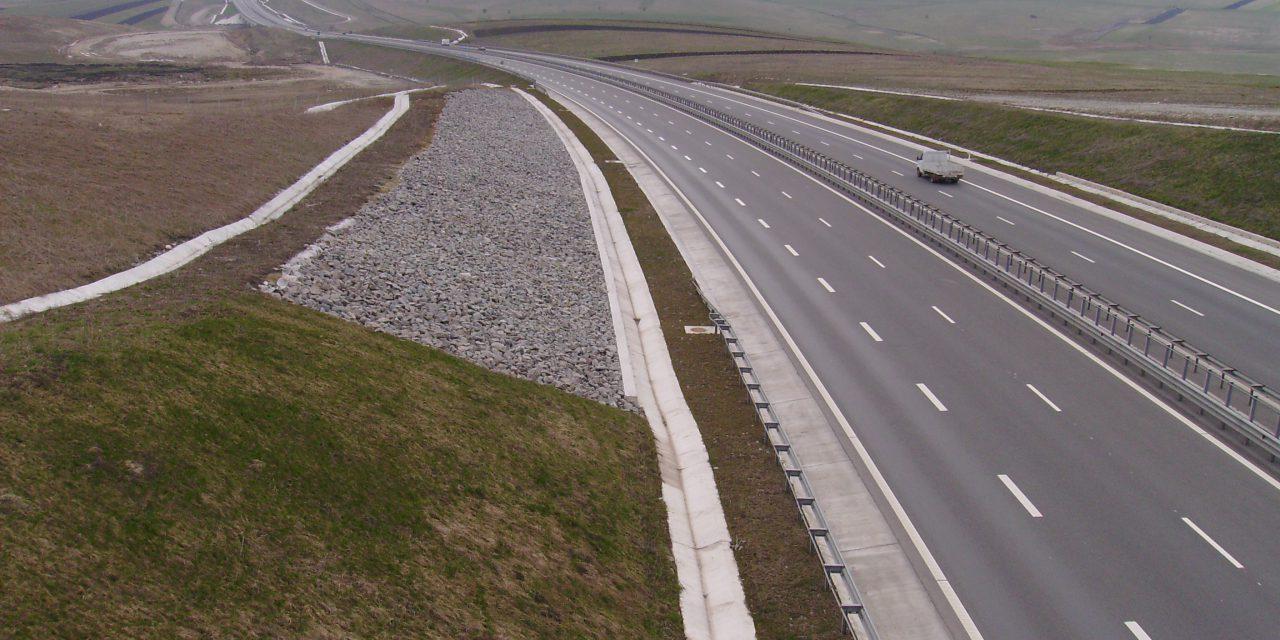 Török cég építheti az észak-erdélyi autópálya egyik szakaszát