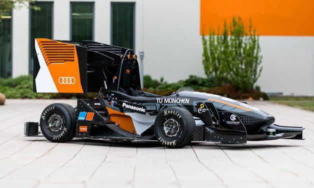 Online formában rendezik az idei Formula Student versenyt