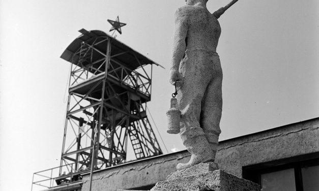 Megkezdődött az Oroszlányi Bányászati Múzeum felújítása