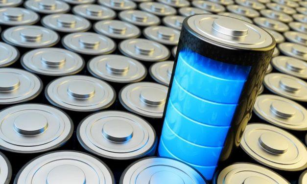 Az új folyékony-fém akkumulátor szobahőmérsékleten is nagy teljesítményt nyújt