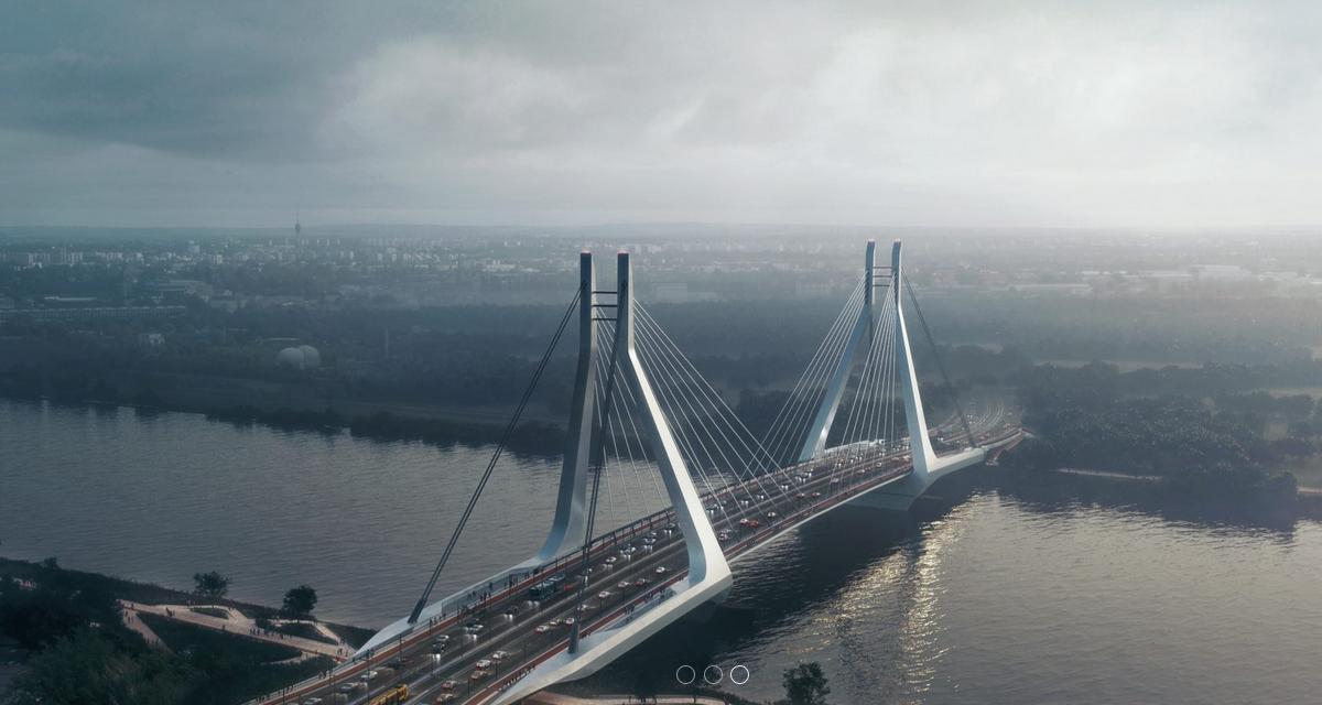 Milyen lesz a főváros új Duna-hídja?