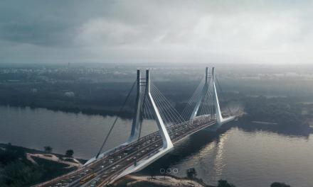 Társadalmi egyeztetés indul az új fővárosi Duna-híd úthálózatának első szakaszáról
