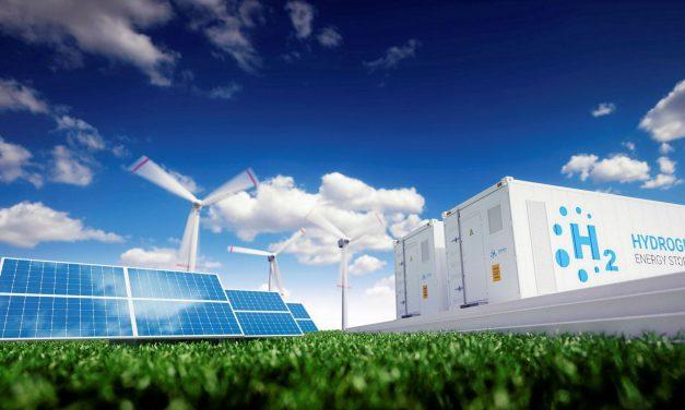 Magyar kutatások is segíthetik a hidrogén felhasználását a zöld gazdaságban