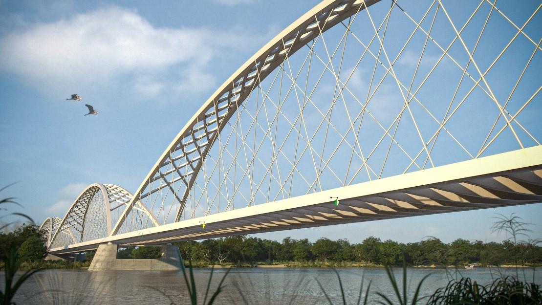Akár másfél-két éven belül megkezdődhet a mohácsi Duna-híd építése