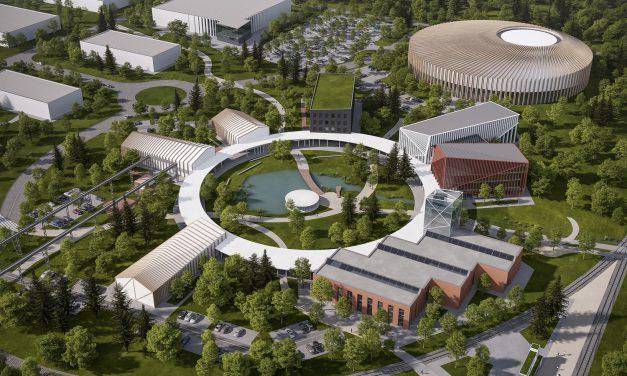Kompetencia központ és tudományos park létesül Nagykanizsán