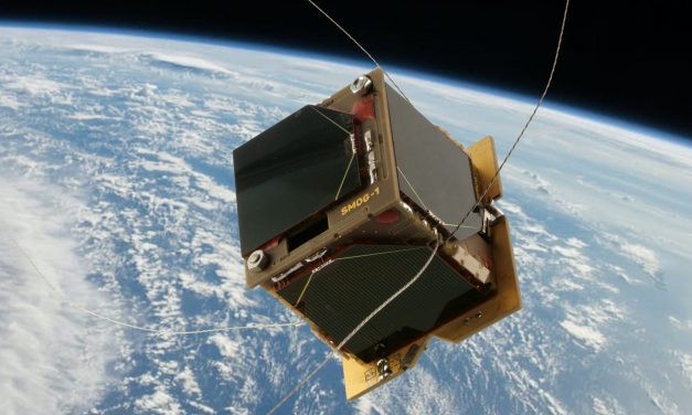 Teljesítette küldetését a Műegyetem zsebműholdja