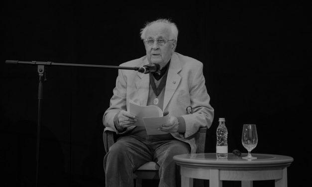 Elhunyt Callmeyer Ferenc