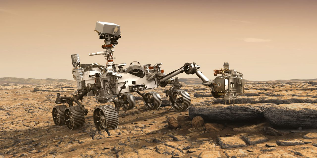 A Mars-expedíciók hatása a Földön kívüli élet keresésében