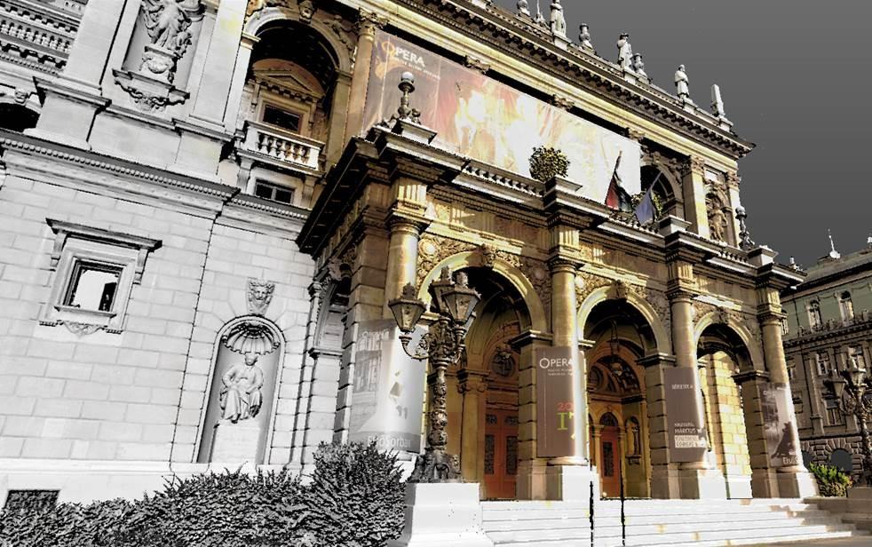 Az épületinformációs modellezést szolgáló kompetenciaközpont létesül a Pécsi Tudományegyetemen
