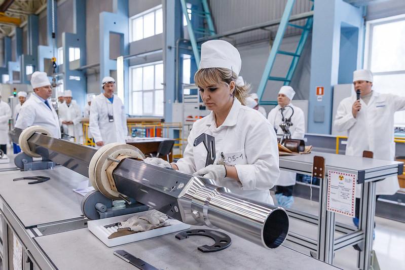 A Roszatom befejezte a magyar VVER-440-es atomreaktorokhoz a módosított nukleáris üzemanyag fejlesztését
