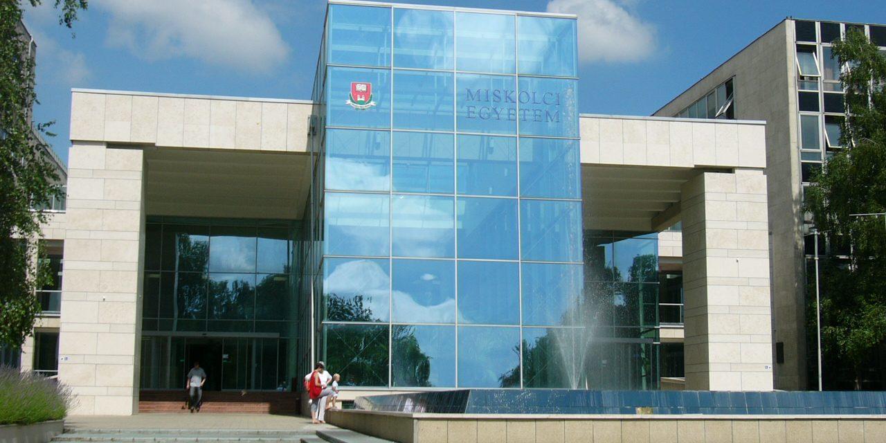Megújul a Mol és a Miskolci Egyetem együttműködése