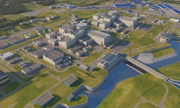Folytatódik a nukleáris ipari szakemberek képzése a Pécsi Tudományegyetemen