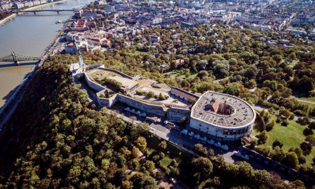 Értékes leleteket találtak a Citadellán – elkezdődött az erőd megújítása