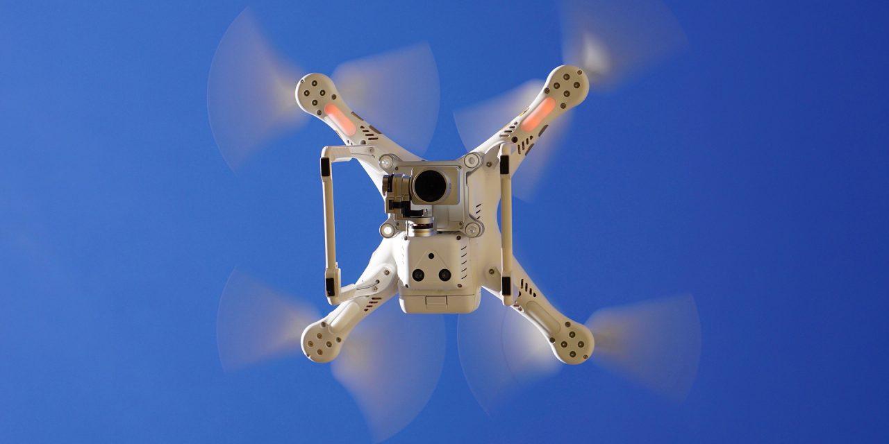 Mobilalkalmazás támogatja a drónok szabályos és biztonságos üzemeltetését