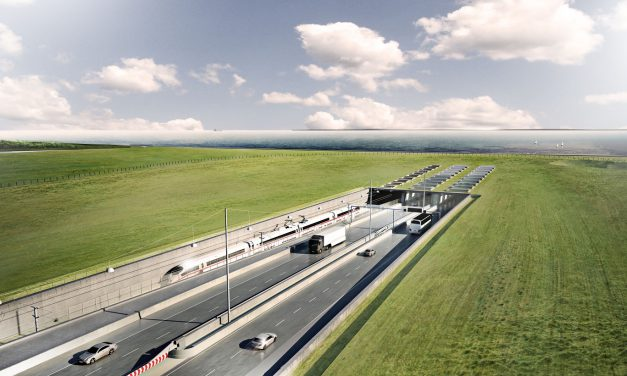 A német szakaszon is kezdődhet a Fehmarnbelt-alagút építése