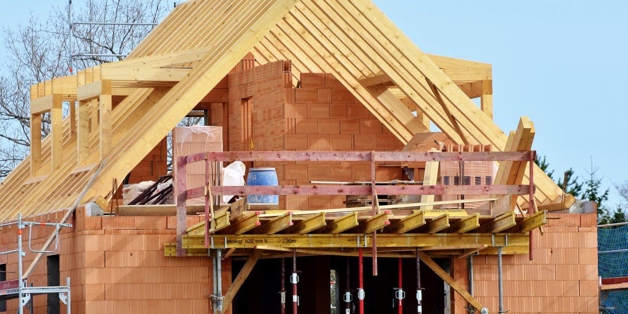 Az állami támogatások felpörgethetik a lakásépítést és felújítást