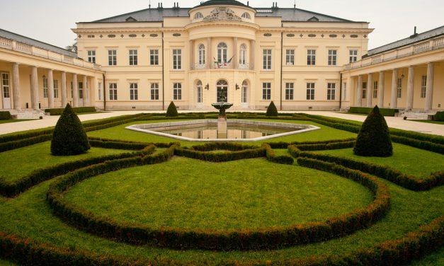 Folytatódik a Károlyi-kastély fejlesztése