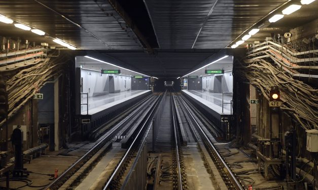 Folytatódhat a metróalagút felújítása a középső szakaszon