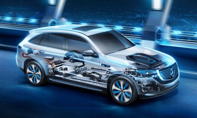 Tisztán elektromos autók gyártásába kezd a Mercedes Kecskeméten