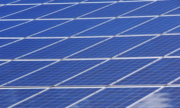 Elérte a 2 ezer megawattot a belföldi napelem-teljesítmény