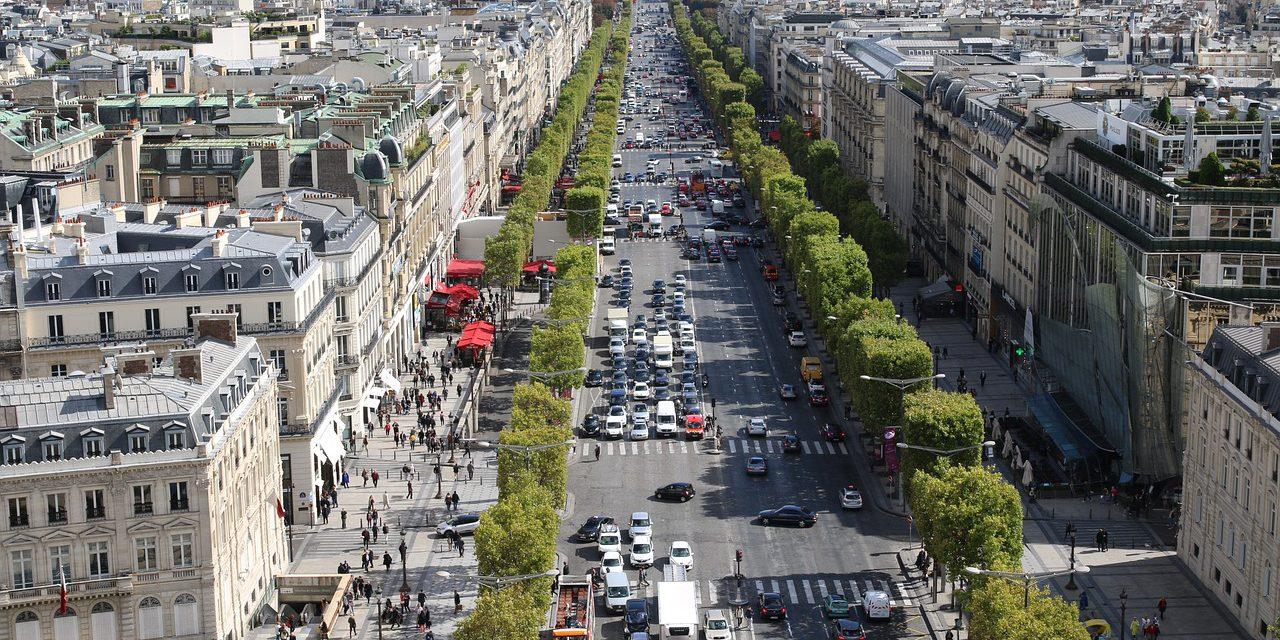 A Champs-Élysées megújítását tervezik