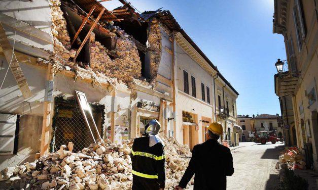 A földrengésekkel összefüggő légköri és ionoszféra-zavarokat vizsgálták kutatók