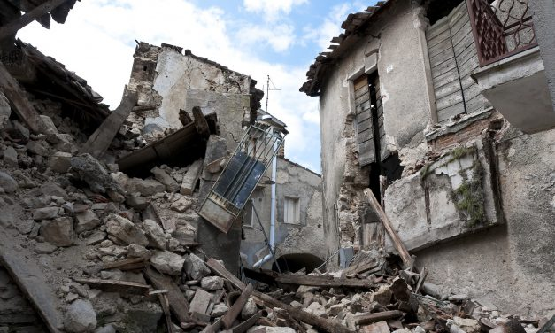 Horvátországi földrengés – a kormány magára vállalja a megsérült épületek felújítását