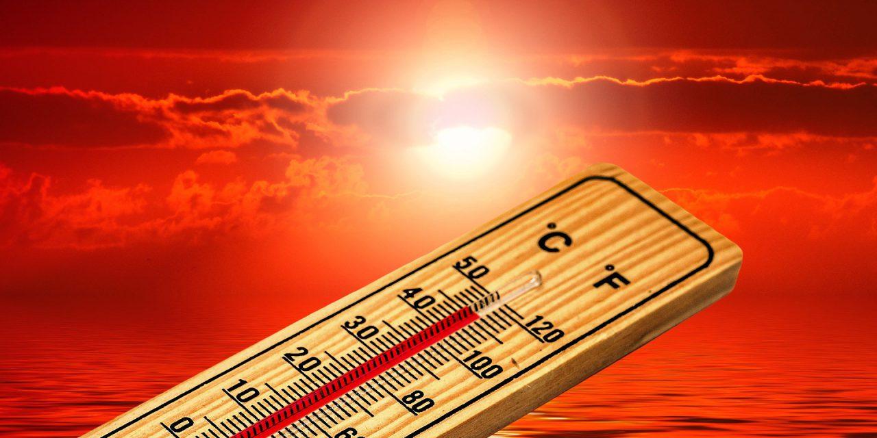 2020 volt a valaha mért legmelegebb év Európában